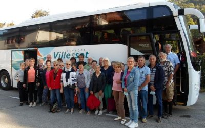 Voyage en Savoie septembre 2020